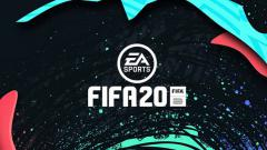 Indosport - Logo Game eSports FIFA 20