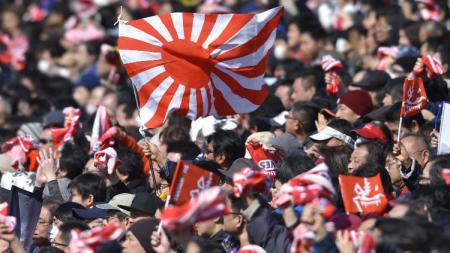 Rekan Andres Iniesta di Vissel Kobe, Gotoku Sakai, menjadi pemain pertama dari kompetisi J-League Liga Jepang yang positif terjangkit virus Corona COVID-19. - INDOSPORT