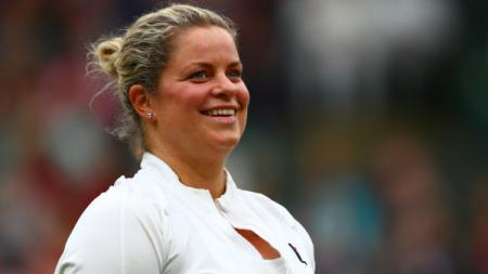 Kim Clijsters telah mengumumkan akan kembali berlaga dalam ajang tenis. - INDOSPORT