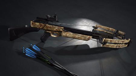 Crossbow seolah jadi senjata terlupakan di PUBG Mobile. - INDOSPORT