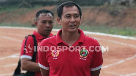 I Made Kadek Wardana. - INDOSPORT