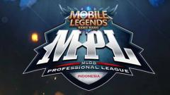 Indosport - Logo MPL
