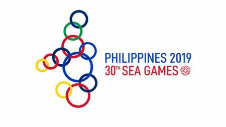 Logo Sea Games 2019 - INDOSPORT