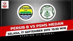 Indosport - Prediksi Persib Bandung vs PSMS Medan
