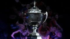 Indosport - Ketum PBSI-nya China, Zhang Jun, yakin China bangkit dan juara di Piala Thomas 2022 setelah dibantai Indonesia 0-3 pada laga final Piala Thomas 2020.