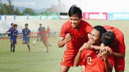 Membedah kekuatan Filipina, lawan pertama Timnas Indonesia U-16 di Kualifikasi Piala Asia U-16 2020 - INDOSPORT