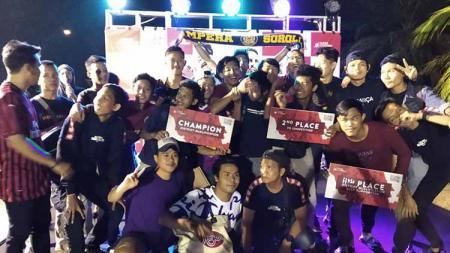 Empat tim berhasil melenggang ke babak Eliminasi DSO Euro Futsal Championship - INDOSPORT