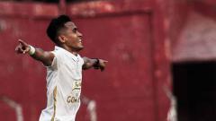 Indosport - Muhammad Sidik Saimima mengungkapkan rasa bahagianya bisa mencetak gol perdana untuk Bali United di Liga Champions Asia.