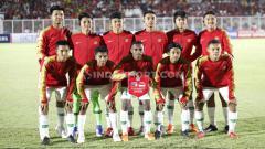 Indosport - Skuat Timnas Indonesia U-16 akan menghadapi Brunei di Kualifikasi Piala Asia U-16 2020.