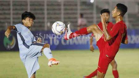 Analisis Pertandingan Timnas Indonesia U-16 vs Mariana Utara: Menang 15 Gol, Permainan Bagaimana? - INDOSPORT