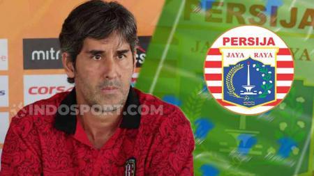 Membedah Kualitas Teco Sebagai Penghancur Mimpi Para Pelatih Persija - INDOSPORT