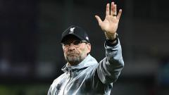 Indosport - Klopp Bocorkan 4 'Transfer' Pertama Liverpool Pada Musim Depan.