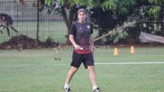 Indosport - Persija Jakarta resmi lepas Julio Banuelos.