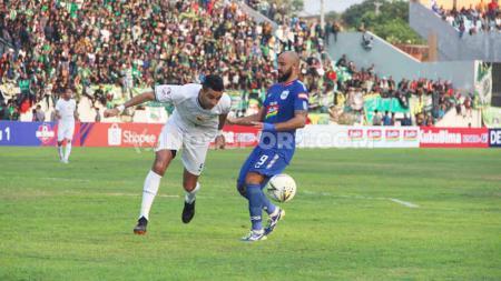 Laga pertandingan antara PSIS Semarang vs Persebaya, Jumat (20/09/19) - INDOSPORT