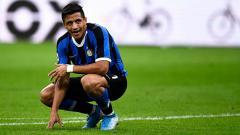 Indosport - Alexis Sanchez memiliki pola pikir yang bakal membingungkan Inter Milan dan Manchester United terkait keinginannya untuk dipermanenkan Nerazzurri.