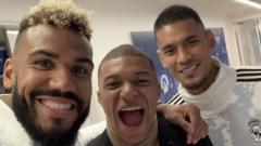 Indosport - Raksasa LaLiga Spanyol, Real Madrid, bisa mendapatkan Kylian Mbappe dari Paris Saint-Germaian (PSG) dengan mengorbankan satu pemainnya.