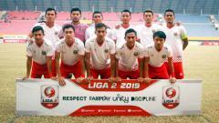 Indosport - Persibat Batang harus terdegradasi ke Liga 3. Merasa dicurangi saat laga terakhir melawan PSPS Riau pada Kamis (17/10/19), pihak Persibat akan melaporkan wasit pertandingan ke Satgas Anti Mafia.