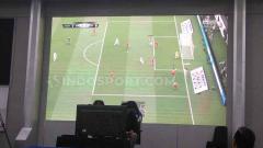 Indosport - POMNAS eSports resmi dibuka, Jawa Timur taklukkan DKI Jakarta.