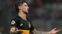 Indosport - Klub Serie A Liga Italia, Sassuolo, kabarnya meminta Inter Milan untuk menyerahkan pemain ini kepada mereka jika memang ingin mempermanenkan Stefano Sensi.