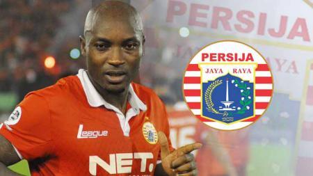 Pacho Kenmogne, legenda sekaligus bisa isi kekosongan kursi pelatih dan selamatkan Persija Jakarta - INDOSPORT