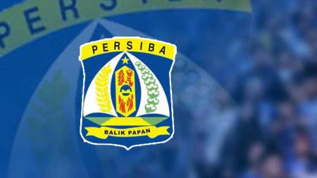 Logo klub Liga 2, Persiba Balikpapan. - INDOSPORT