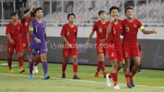 Indosport - Timnas Indonesia U-16 jadi satu-satunya wakil asal Asia Tenggara yang lolos ke Piala AFC U-16 2020.