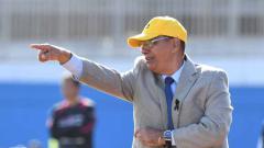 Indosport - Kandidat pelatih Persija Jakarta, Edson Tavares memiliki kisah manis di ajang Kualifikasi Piala Dunia 2014 zona CONCACAF.