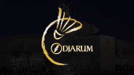 Logo PB Djarum - INDOSPORT