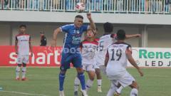 Indosport - Persiraja Banda Aceh, Persik Kediri, PSIM Yogyakarta, dan Persis Solo berhasil meraih kemenangan dalam laga Liga 2 pada Senin (23/9/19) sore ini.