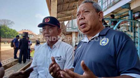 Opsi menggelar Liga 3 2020 di tengah pandemi corona dinilai sulit kecuali PSSI mampu menyubsidi penyelenggaraan maupun operasional klub, ujar Asprov PSSI Bali. - INDOSPORT
