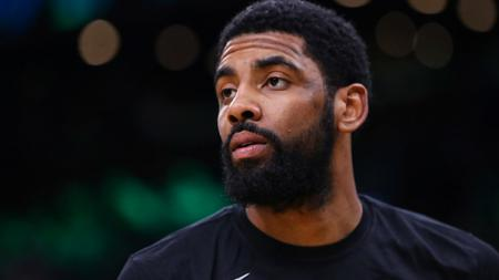 Kyrie Irving, bintang basket anyar Brooklyn Nets - INDOSPORT