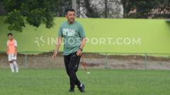 Indosport - Pelatih PSMS Medan, Jafri Sastra mengapresiasi perjuangan para pemainnya yang sukses mengalahkan Sriwijaya FC.
