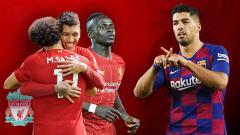 Indosport - Luis Suarez kabarnya ingin tinggalkan Barcelona dan kembali ke klub mantannya. Apakah ini berarti dirinya balik Liverpool?