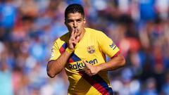 Indosport - Pemain Barcelona, Luis Suarez, mungkin sebaiknya memang memantapkan niat untuk bergabung ke Inter Milan karena alasan tak terduga ini.
