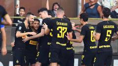 Indosport - 4 Alasan Masuk Akal Inter Milan Bakal Kalah Vs Dortmund di Liga Champions