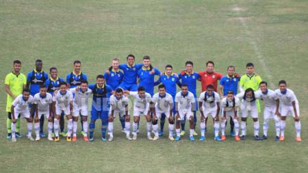 Skuat Persib Bandung - INDOSPORT