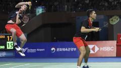 Indosport - Organisasi Bulutangkis Dunia (BWF) telah merilis perubahan peringkat dunia terkini jelang kualifikasi Olimpiade Tokyo 2020 pada Selasa (12/11/19) lalu.