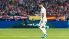 Indosport - Eden Hazard harus terima konsekuensinya ketika kariernya dimatikan Real Madrid gara-gara tertawa bersama Chelsea pasca laga Liga Champions.