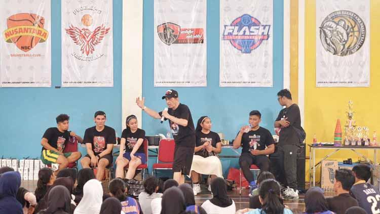 Liga Basket Depok 2019 Copyright: Media Liga Basket Depok 2019