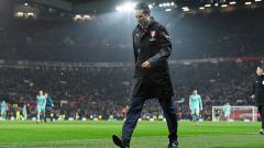 Indosport - Pelatih Arsenal, Unai Emery, mendapat dukungan dari salah satu anak asuhnya yang menyebutnya telah mengerahkan 100 persen kemampuannya