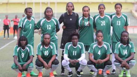 Hari bersejarah di sepak bola Sudan, awal liga utama wanita di Sudan. - INDOSPORT