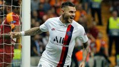 Indosport - Pemain Inter Milan yang tengah dipinjamkan ke Paris Saint-Germain (PSG), Mauro Icardi, dikabarkan ingin bermain untuk klub ini.