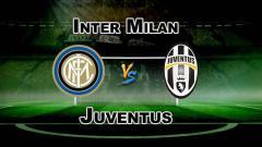 Indosport - Inter Milan vs Juventus.