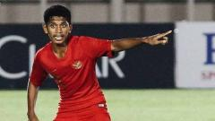Indosport - Pemain asal Ambon, Alfin Lestaluhu