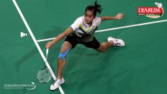 Indosport - Skor Afrika alias skor tak lazim terjadi di turnamen bulu tangkis Malaysia International Challange 2019, di mana tunggal putri Malaysia dibantai tanpa ampun oleh Srikandi Indonesia.
