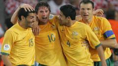 Indosport - Mengenang Generasi Emas Australia yang Sukses Ekspansi Liga Inggris