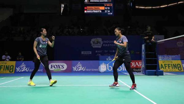 Jadwal Pertandingan Final Indonesia Masters Hari Ini ...