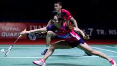 Indosport - Media Malaysia frustasi dengan penampilan para wakilnya di turnamen Denmark Open 2019.