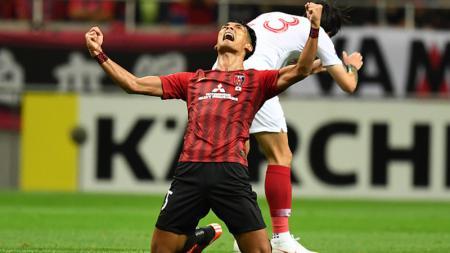 Tomoaki Makino, bek tangguh milik Urawa Reds Diamond - INDOSPORT