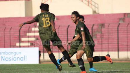 TIRA-Persikabo selebrasi juara Elitpro Academy Liga 1 U-16. - INDOSPORT